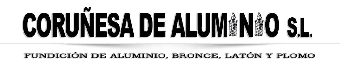 CORUÑESA de ALUMINIO Logo
